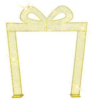 Arche de noël lumineux - Devis sur Techni-Contact.com - 1