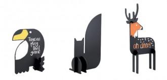 Ardoise de table 3D - Devis sur Techni-Contact.com - 2