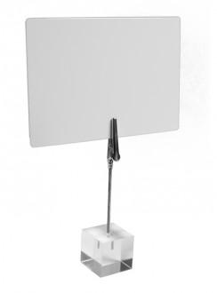 Ardoise de table Blanc - Devis sur Techni-Contact.com - 3