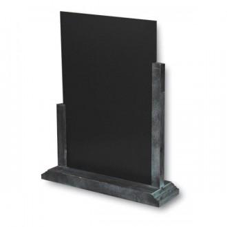 Ardoise de table pour menu - Devis sur Techni-Contact.com - 1