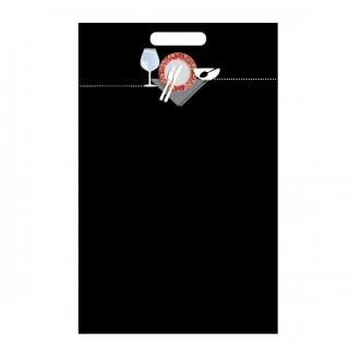 Ardoise menu avec poignée - Devis sur Techni-Contact.com - 1