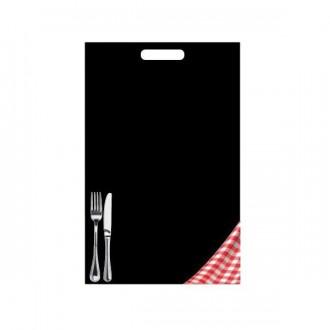 Ardoise menu de restaurant - Devis sur Techni-Contact.com - 1
