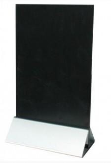 Ardoise menu en PVC - Devis sur Techni-Contact.com - 1