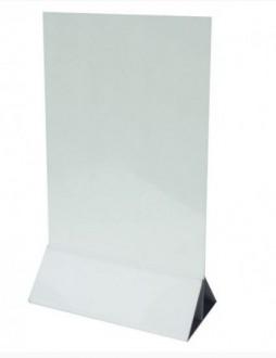 Ardoise menu en PVC - Devis sur Techni-Contact.com - 2