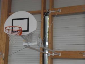 Armature But de basket - Devis sur Techni-Contact.com - 1