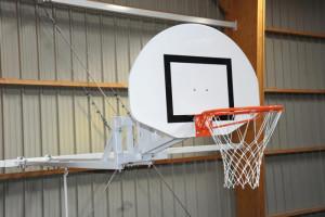 Armature But de basket - Devis sur Techni-Contact.com - 2