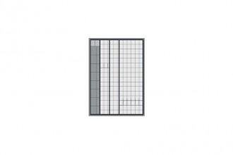 Armoire à bacs avec panneaux coulissants - Devis sur Techni-Contact.com - 3