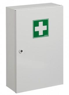 Armoire à pharmacie 1 ou 2 portes - Devis sur Techni-Contact.com - 1