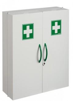Armoire à pharmacie 1 ou 2 portes - Devis sur Techni-Contact.com - 4