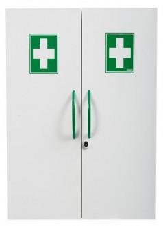 Armoire à pharmacie 1 ou 2 portes - Devis sur Techni-Contact.com - 6