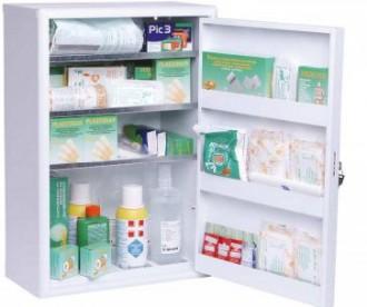 Armoire à pharmacie 1 porte - Devis sur Techni-Contact.com - 2