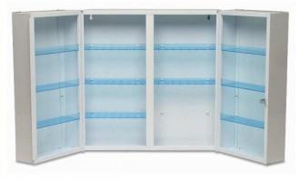Armoire à pharmacie 2 portes - Devis sur Techni-Contact.com - 2