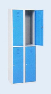 Armoire casiers de vestiaire - Devis sur Techni-Contact.com - 1