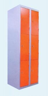 Armoire casiers de vestiaire - Devis sur Techni-Contact.com - 2
