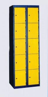 Armoire casiers de vestiaire - Devis sur Techni-Contact.com - 4