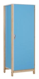 Armoire chambre 1 porte - Devis sur Techni-Contact.com - 2