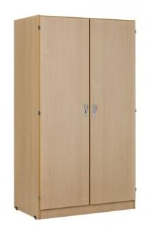 Armoire chambre à 2 portes - Devis sur Techni-Contact.com - 1