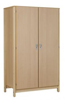 Armoire chambre multi rangements - Devis sur Techni-Contact.com - 2