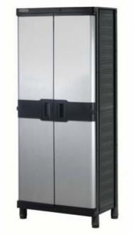 Armoire d'atelier 2 portes - Devis sur Techni-Contact.com - 1