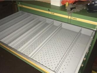 Armoire d'atelier à tiroirs occasion - Devis sur Techni-Contact.com - 2