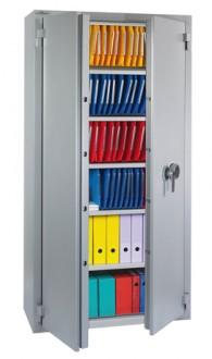 Armoire d'atelier avec tablettes - Devis sur Techni-Contact.com - 1
