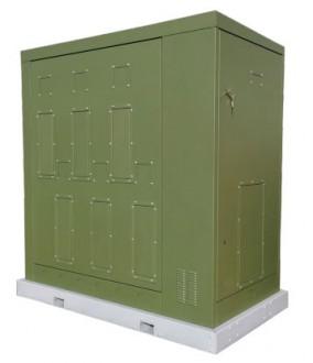 Armoire de distribution électrique - Devis sur Techni-Contact.com - 2