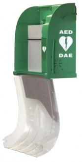 Armoire de protection défibrillateur - Devis sur Techni-Contact.com - 2