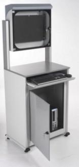 Armoire de protection informatique métallique - Devis sur Techni-Contact.com - 2