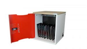 Armoire compacte de rechargement universelle  - Devis sur Techni-Contact.com - 1
