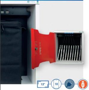 Armoire compacte de rechargement universelle  - Devis sur Techni-Contact.com - 2