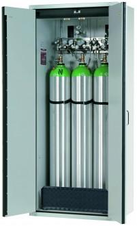 Armoire de sécurité 30 minutes pour bouteilles de gaz - Devis sur Techni-Contact.com - 2
