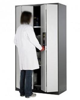Armoire de sécurité portes pliables - Devis sur Techni-Contact.com - 1