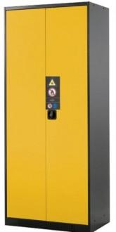Armoire de sécurité produits chimiques - Devis sur Techni-Contact.com - 1