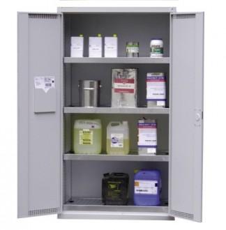 Armoire de sécurité produits dangereux - Devis sur Techni-Contact.com - 2
