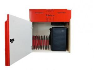 Armoire de stockage et de rechargement pour tablettes - Devis sur Techni-Contact.com - 1