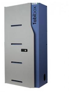 Armoire de stockage et rechargement pour 40 appareils - Devis sur Techni-Contact.com - 1