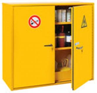 Armoire de stockage ignifuge - Devis sur Techni-Contact.com - 1
