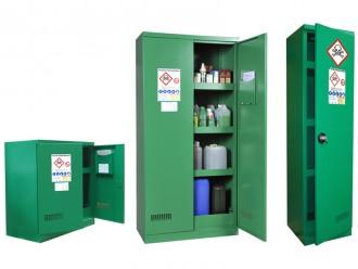 Armoire de stockage pour phytosanitaires - Devis sur Techni-Contact.com - 2