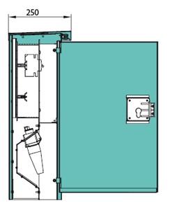 Armoire distribution électrique - Devis sur Techni-Contact.com - 3