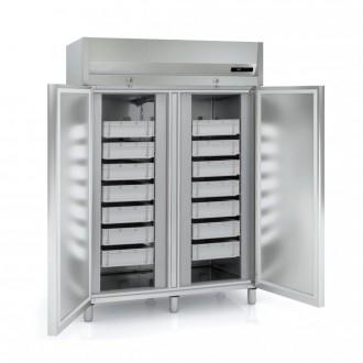 Armoire frigorifique à casiers - Devis sur Techni-Contact.com - 3