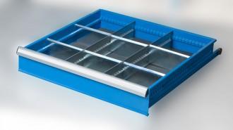 Armoire industrielle à bacs - Devis sur Techni-Contact.com - 2