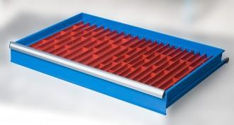 Armoire industrielle à bacs - Devis sur Techni-Contact.com - 3