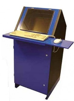 Armoire informatique atelier - Devis sur Techni-Contact.com - 1