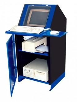 Armoire informatique atelier - Devis sur Techni-Contact.com - 2