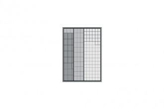 Armoire métallique porte-bacs - Devis sur Techni-Contact.com - 3