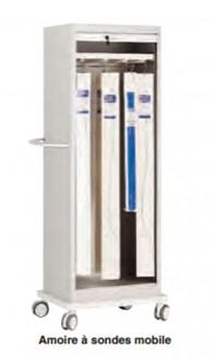 Armoire modulaire à rideau - Devis sur Techni-Contact.com - 4