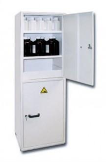 Armoire multirisques ventilée - Devis sur Techni-Contact.com - 1