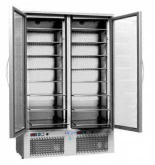 Armoire réfrigérée à médicaments - Devis sur Techni-Contact.com - 2