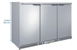 Armoire réfrigérée arrière bar - Devis sur Techni-Contact.com - 1