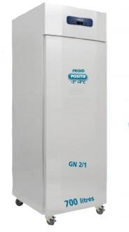 Armoire réfrigérée démontable froid positif - Devis sur Techni-Contact.com - 1